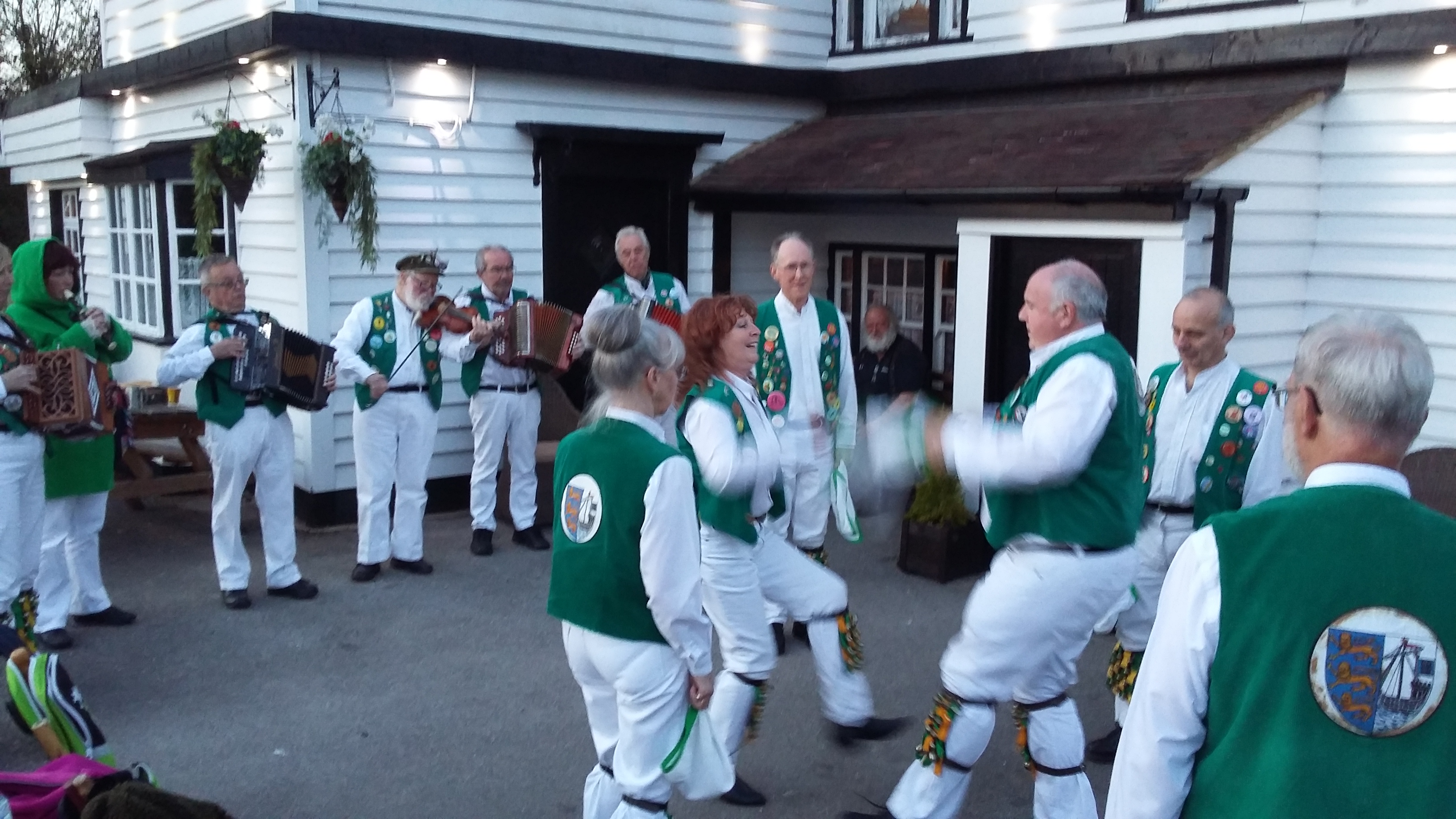 Ferry Boat Inn N Fambridge 3rd May Opinvsscir Download The Spice File