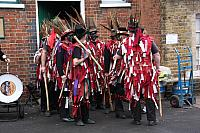 Maldon Day Of Dance 2010